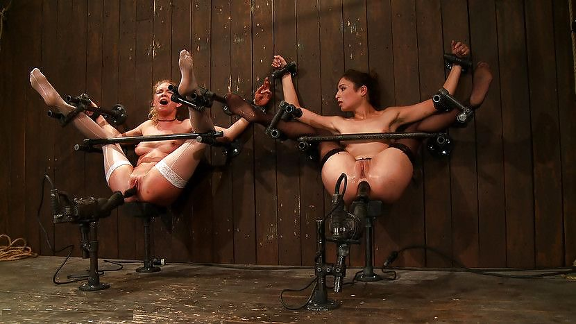 Adult porn bondage — photo 8