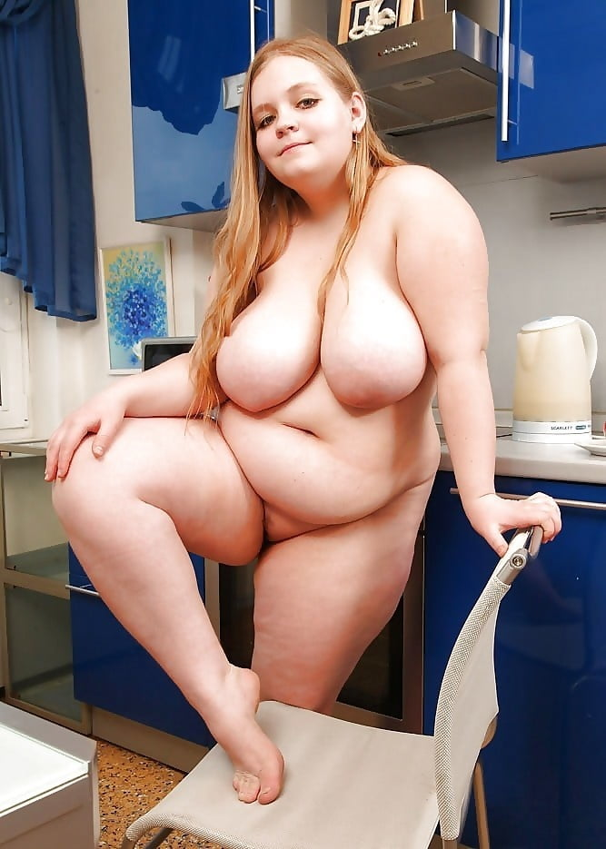 Naked fat mixed girls — photo 13