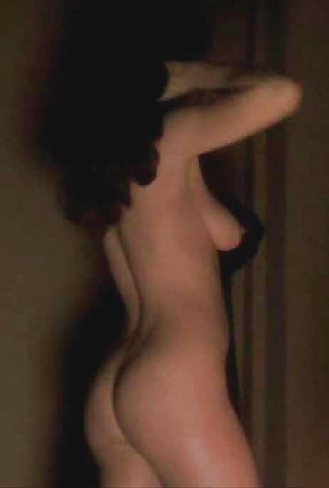 Nude photos of patricia arquette