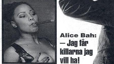 Alice Bah Kuhnke Nude