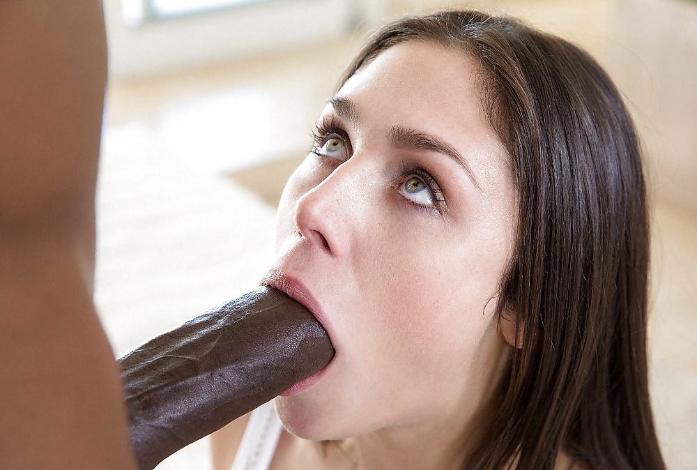 Student takes a large cock