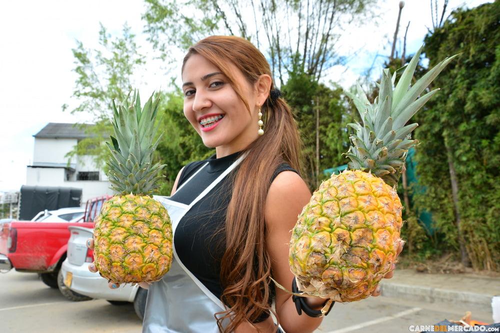Big Ass Latina Amateur Pick Up Hardcore Sex - 15 Pics