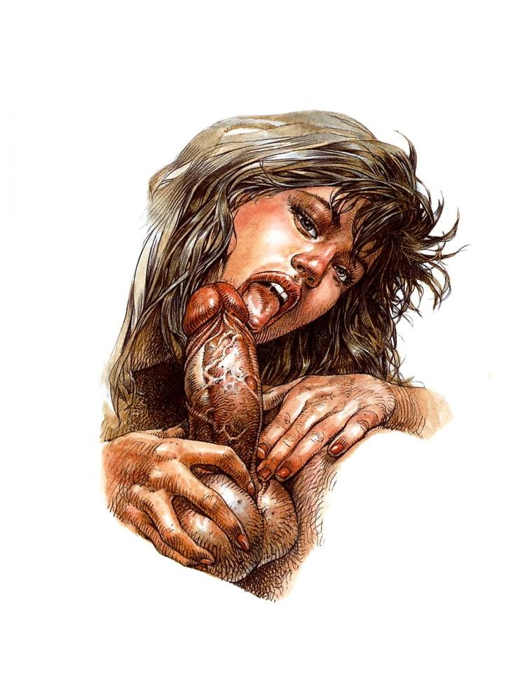 Showing xxx images for druuna erotic comics xxx