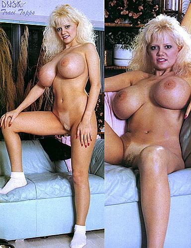Topps nude traci Traci Topps