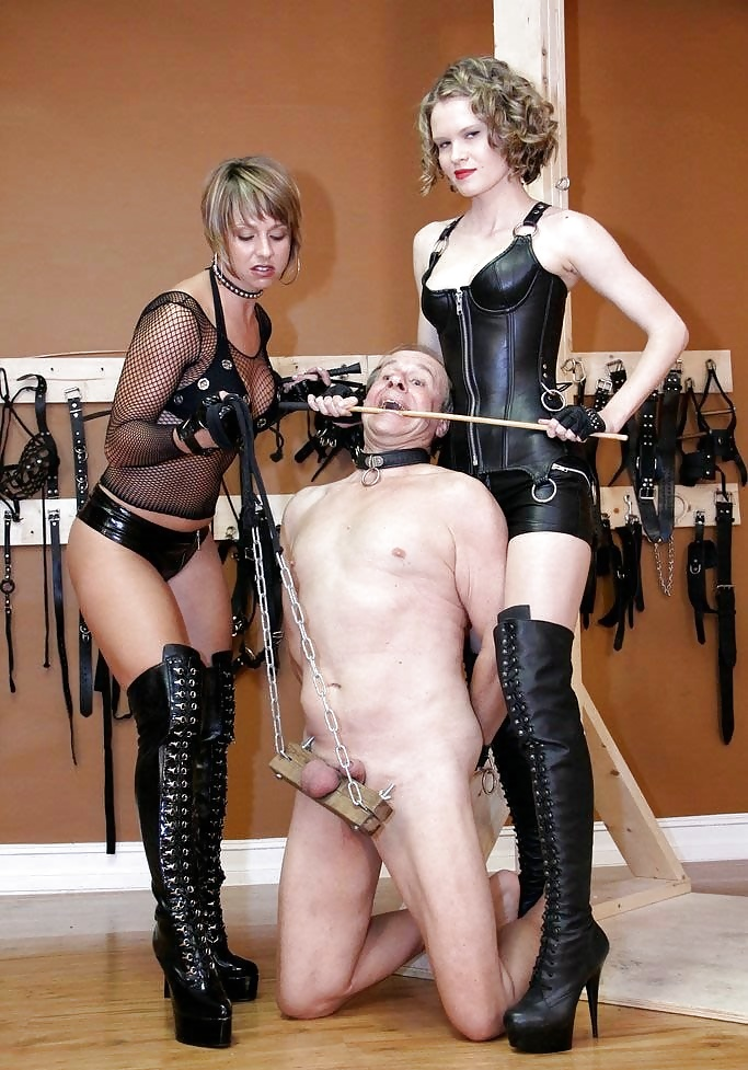 female-domination-sexuallytures
