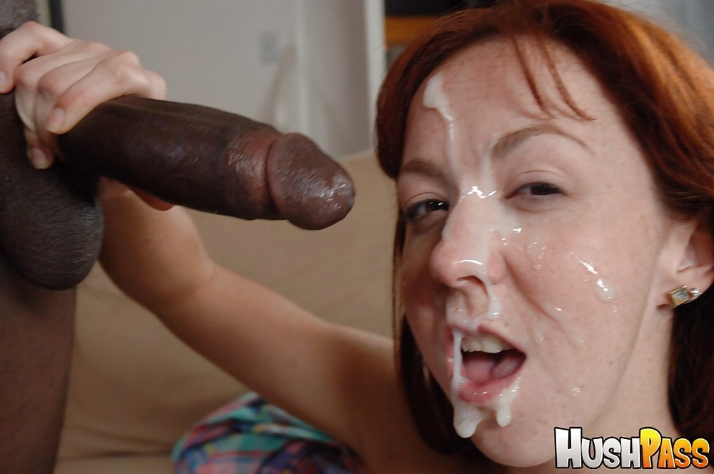 Black Pussy White Cock Sex