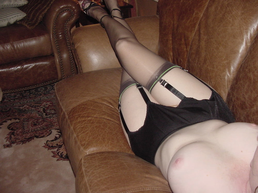 RHT Stocking Wife 9
