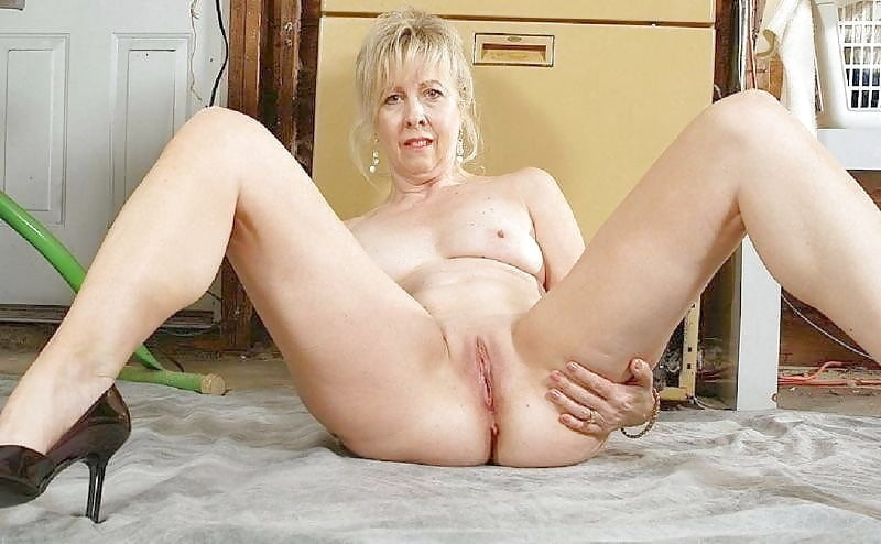 Milf and young hd