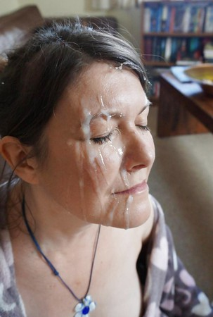 Amateur facials and cumshots 7