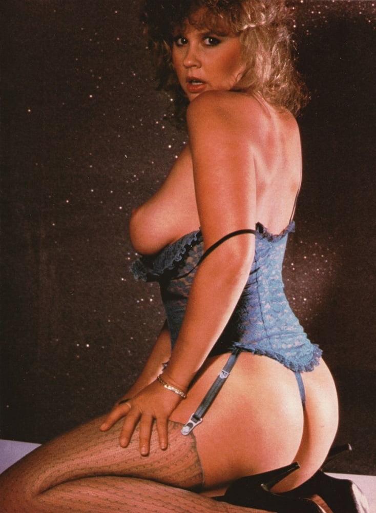 Linda Blair Porn Star