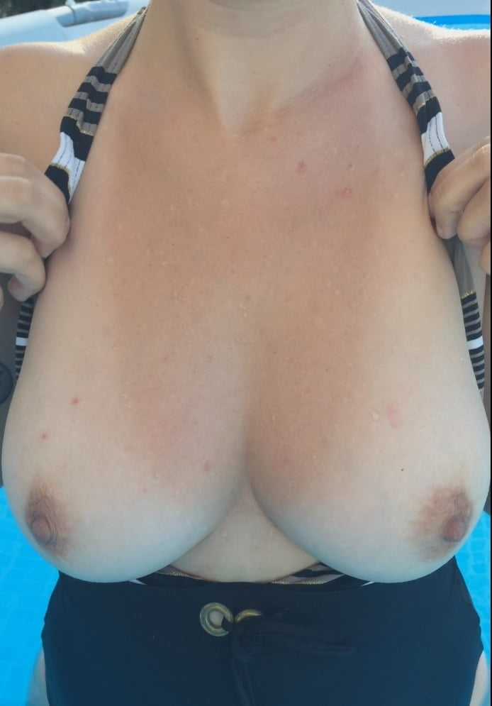 I Love Titties Of All Types - 20 Pics