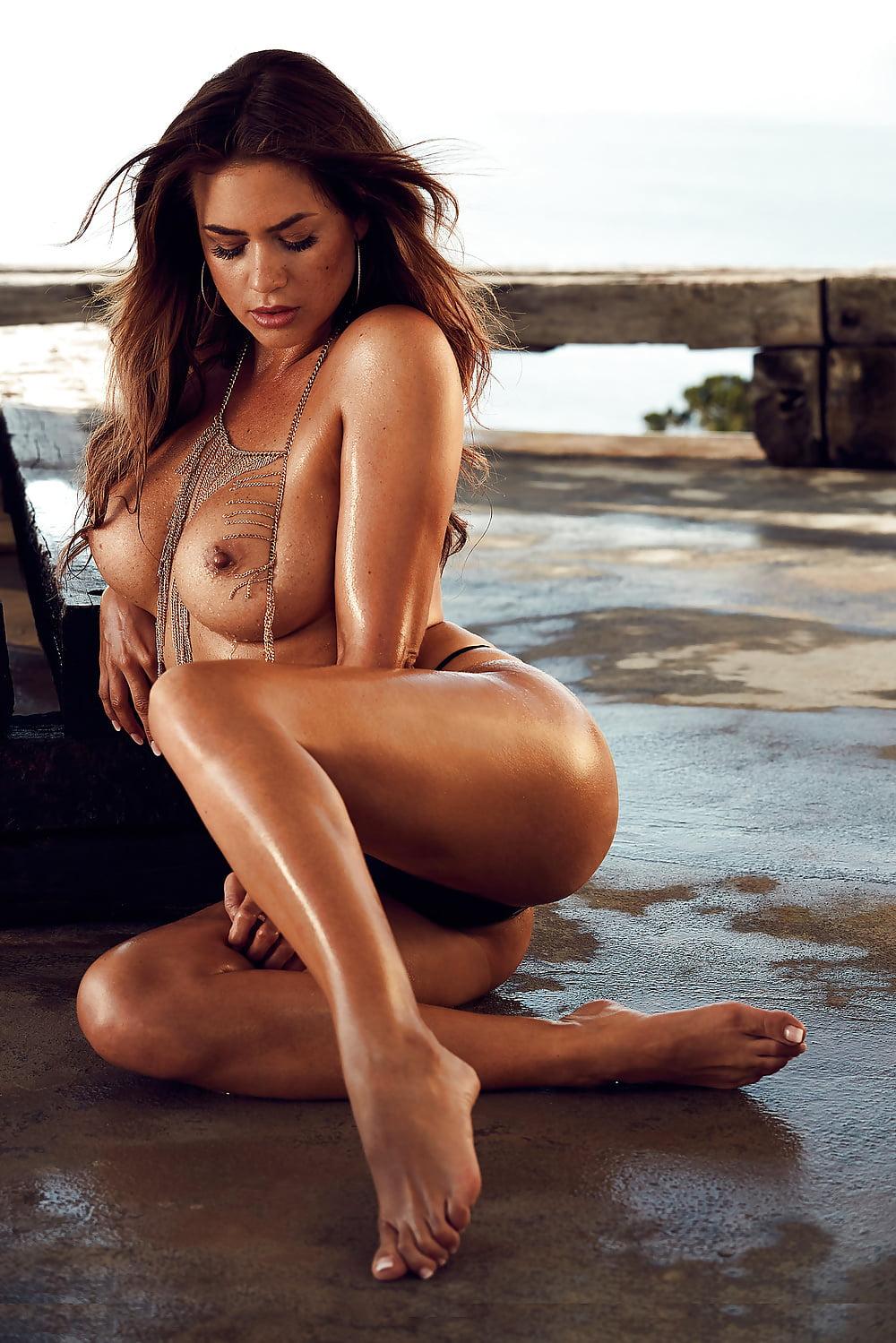 Nackt Hot