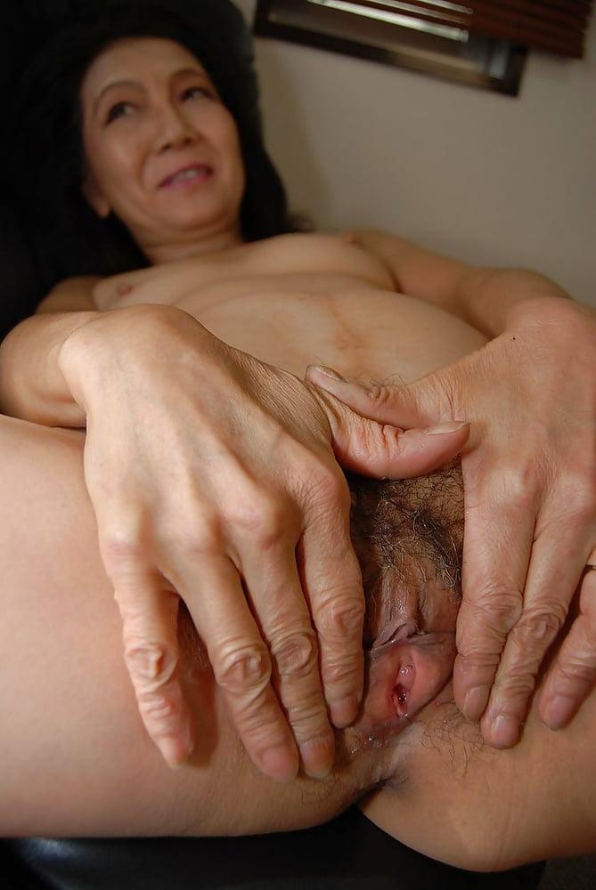 Chinese granny best porn pics