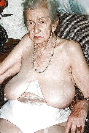 Meine Geile Oma