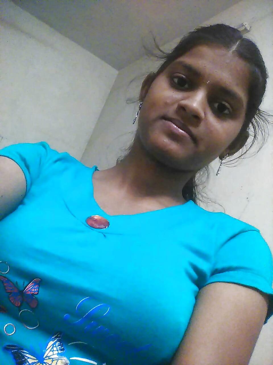 Srilankan Yalini Jaffna Collage Tamil Girl Show - 7 Imgs -2791