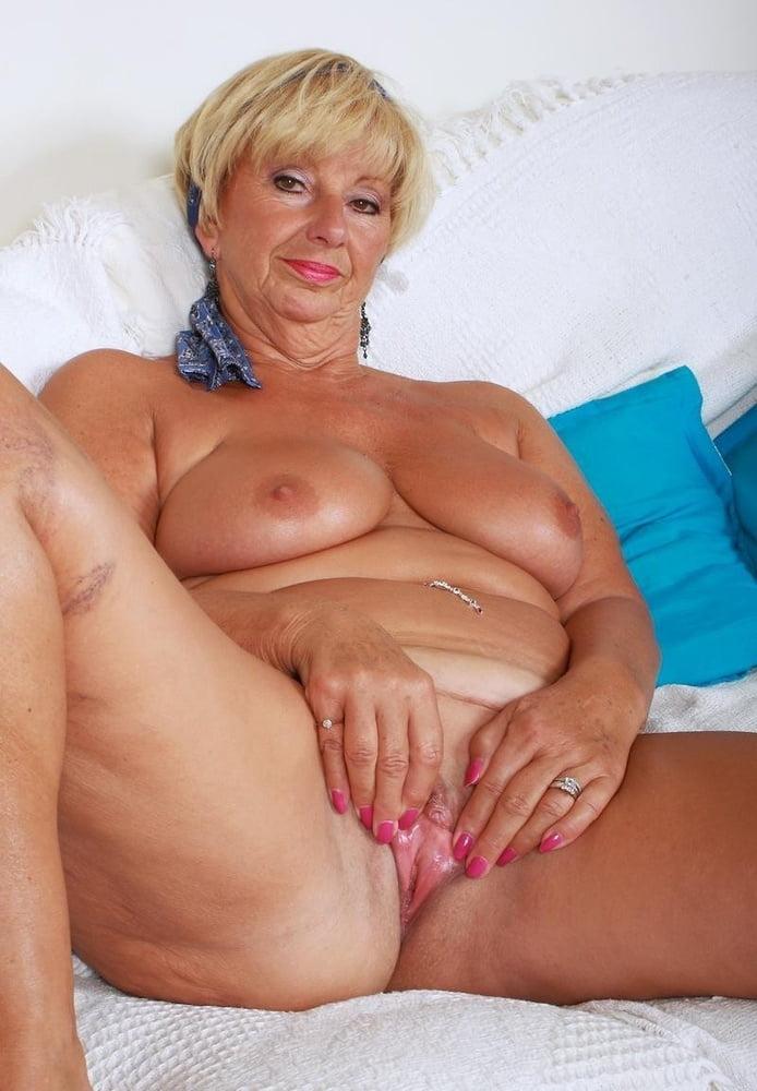 Featured British Granny Porn Pics