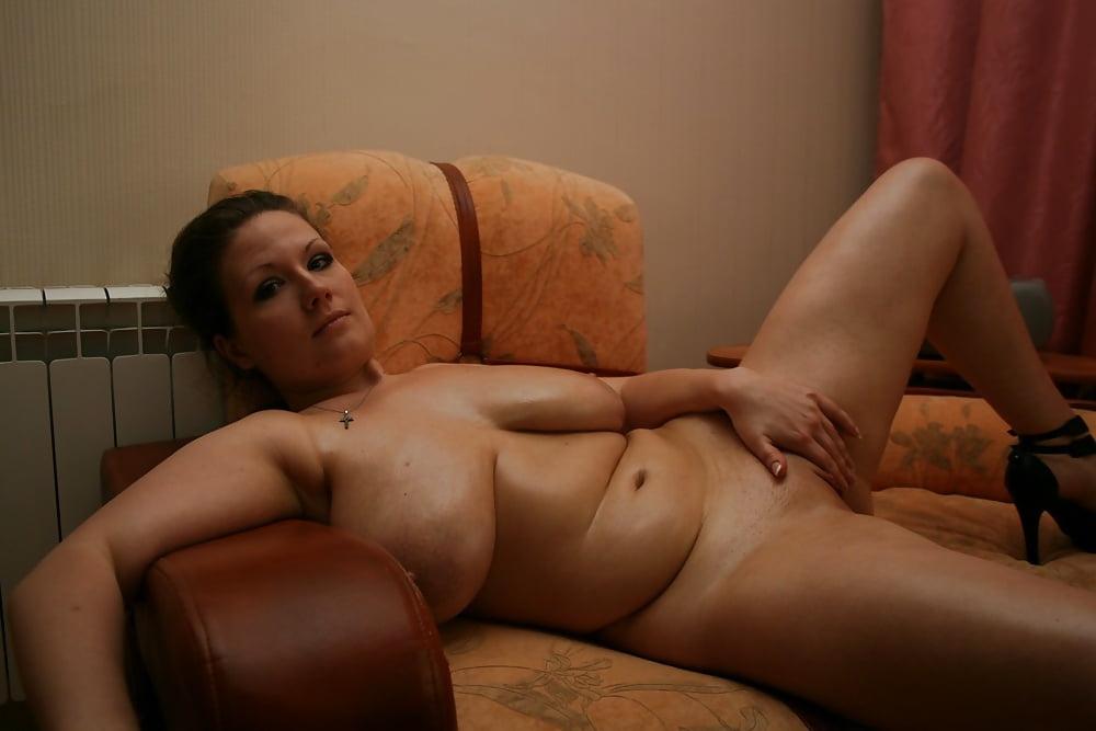 Busty curvy women naked