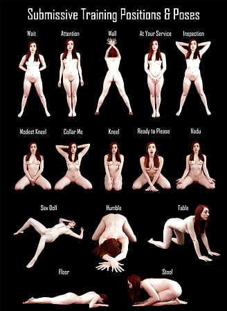Positions bdsm sub How To