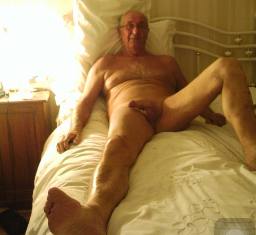 Best Naked Grandpa Images Photos