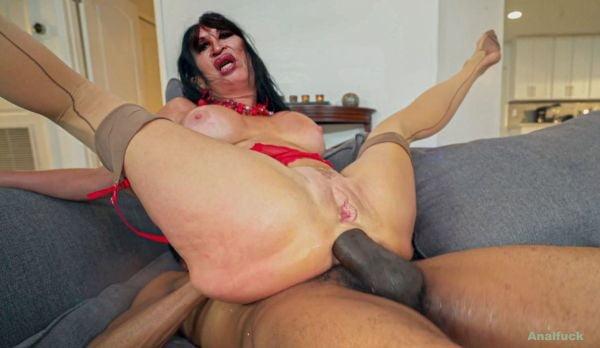 Moreno  nackt Amanda Nudity in