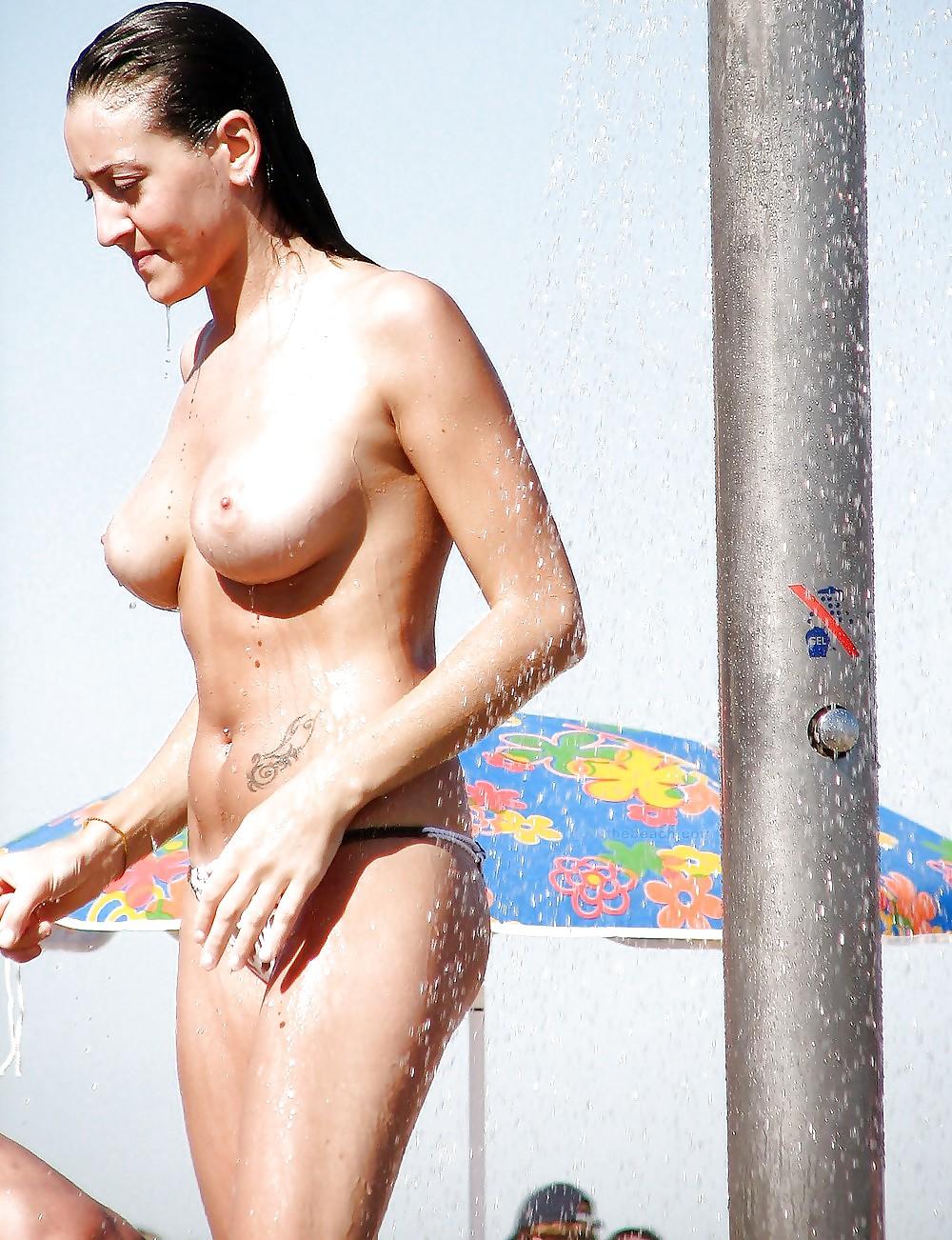 Best tits nude beach-4320