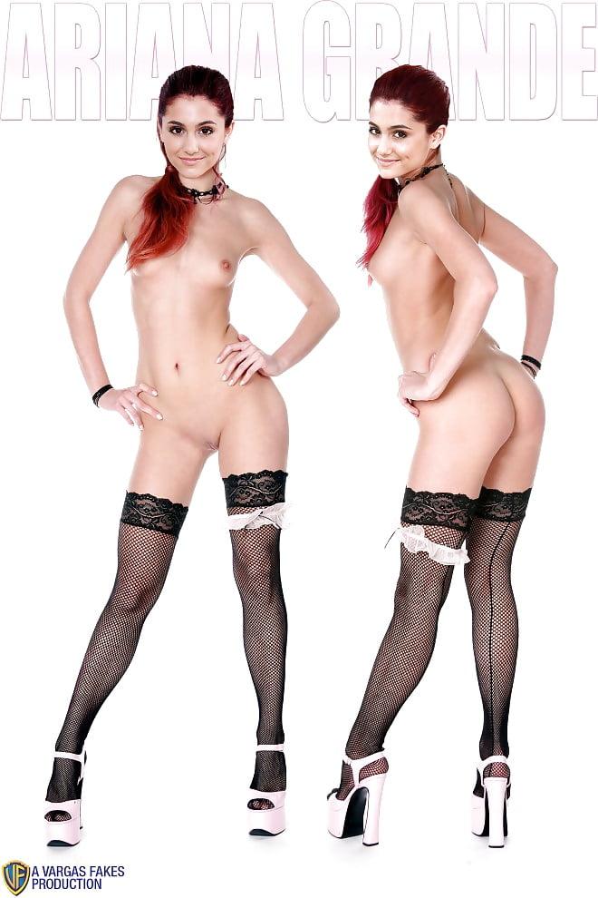 Ariana grande naked porn-3707