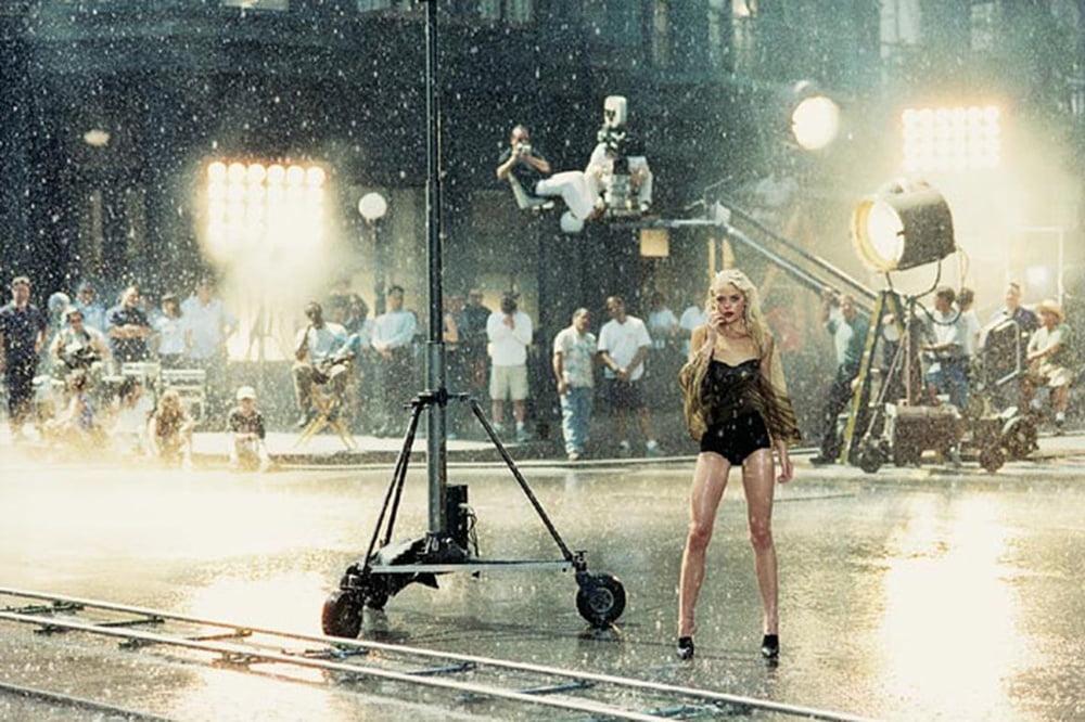 2002 Beyond nudity - 26 Pics