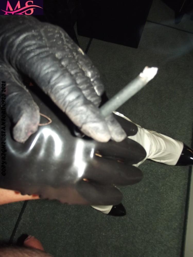 MISTRESS SMOKE PT 26 I,M BOSS