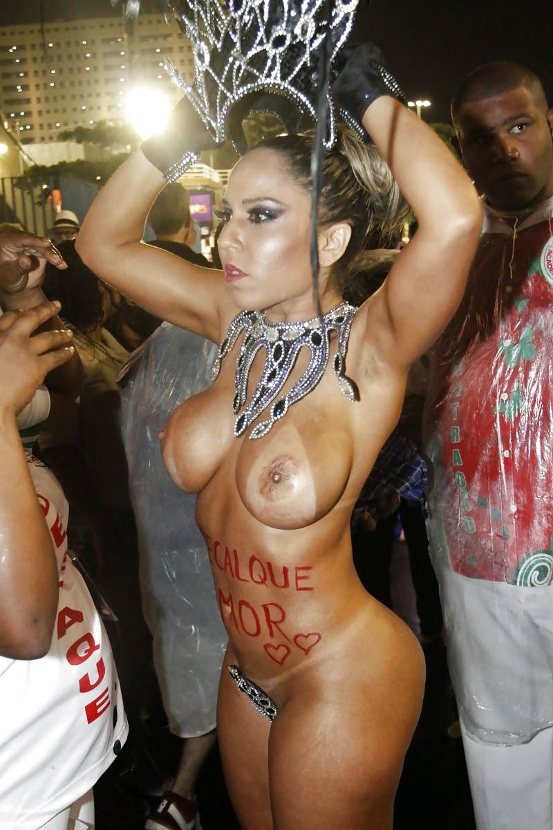 Порнофестиваль в бразилии — photo 1