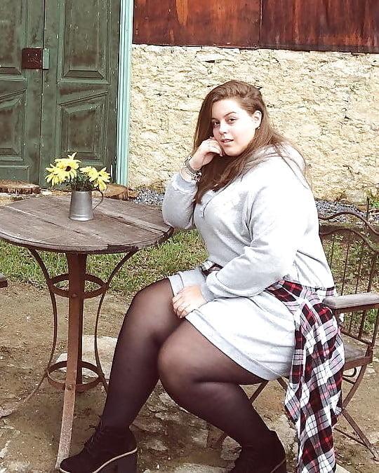 того толстые ляжки фото девушек отличие мужчин
