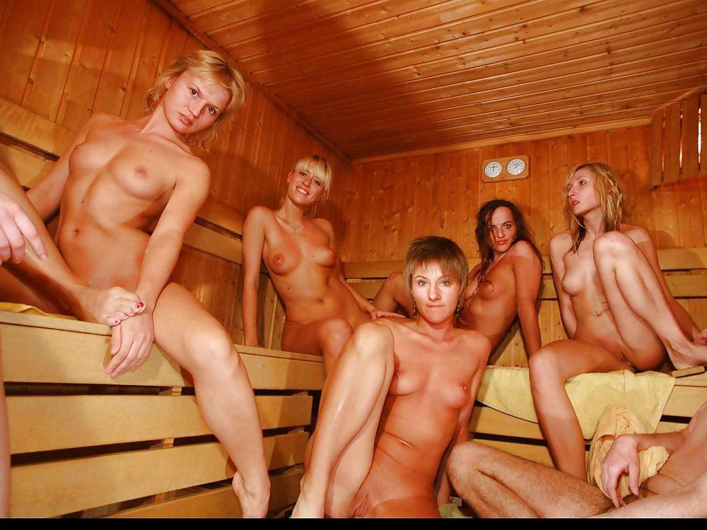 Breakers nude girls nude in der sauna pussey porn