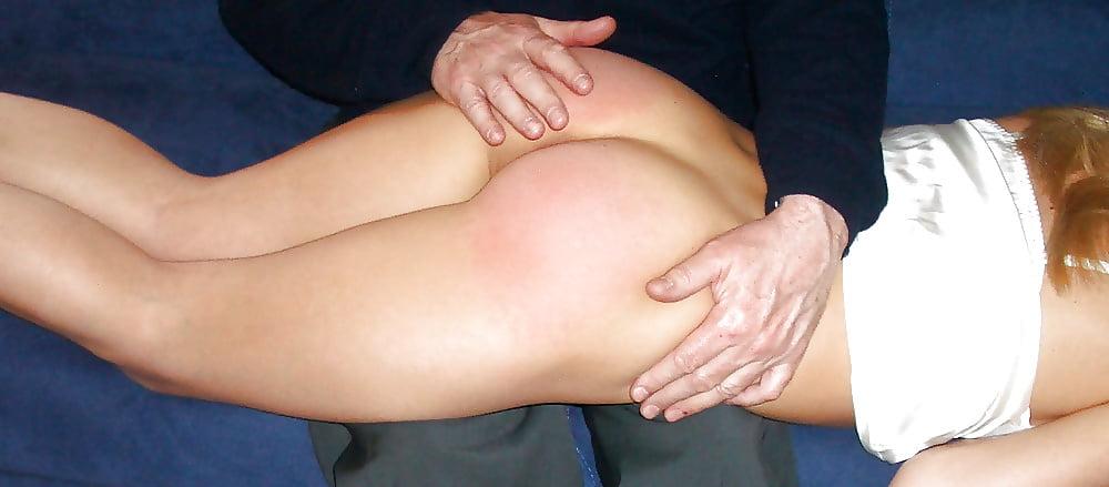 spanking and sex otk