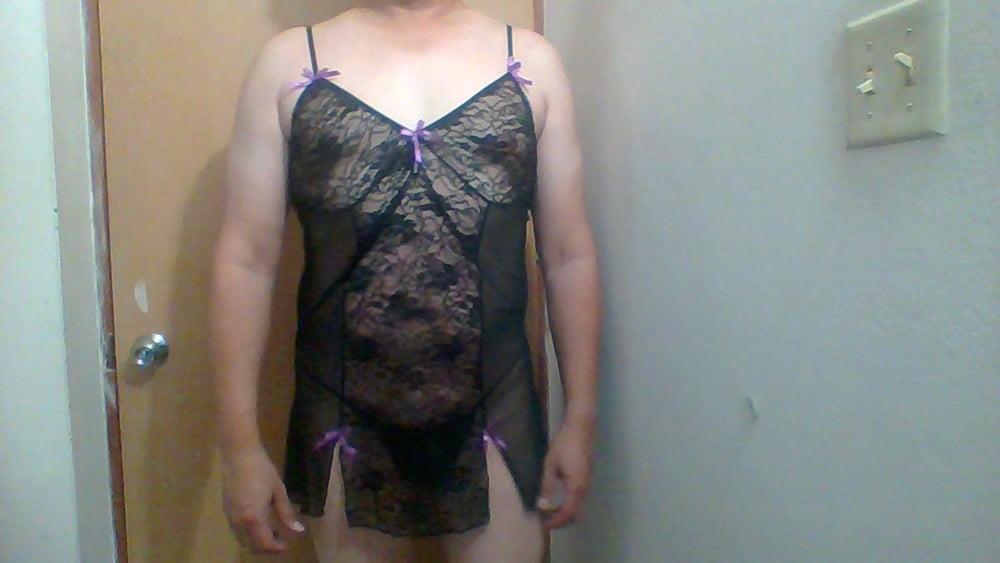 My wife bikini