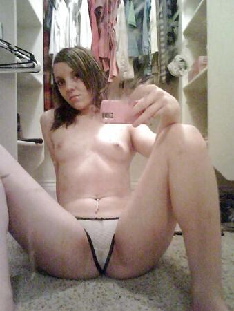 lula naked self shots