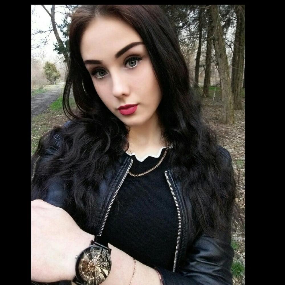 Self Polina 19yo Taschkent - 27 Pics