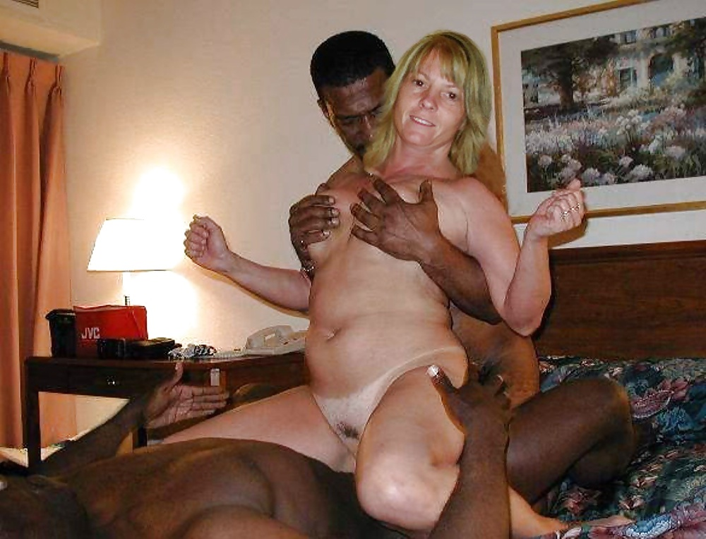 Amateur Wifesharing
