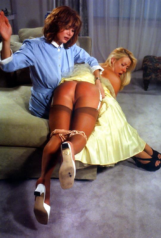 Cameo classics spanking, cum on breasts video