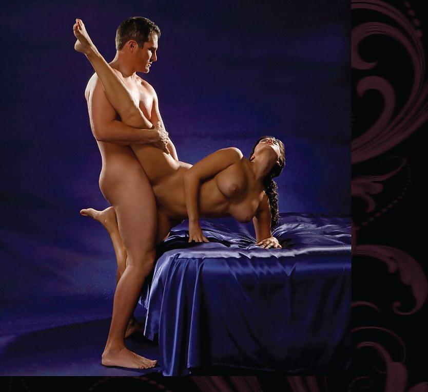 Порно в стиле камасутра — pic 4