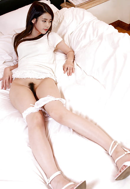 Iu nude fake photo