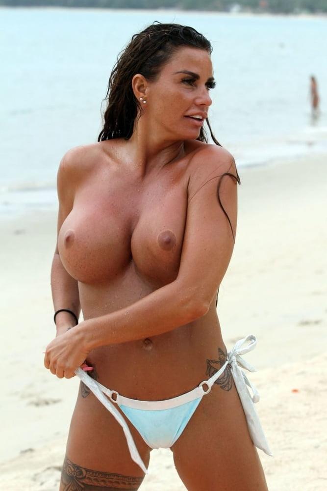Sexy Chav Goddess Katie Price - 12 Pics