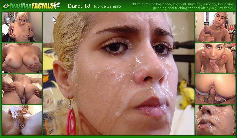 Facials brazilian Brazilian Facials