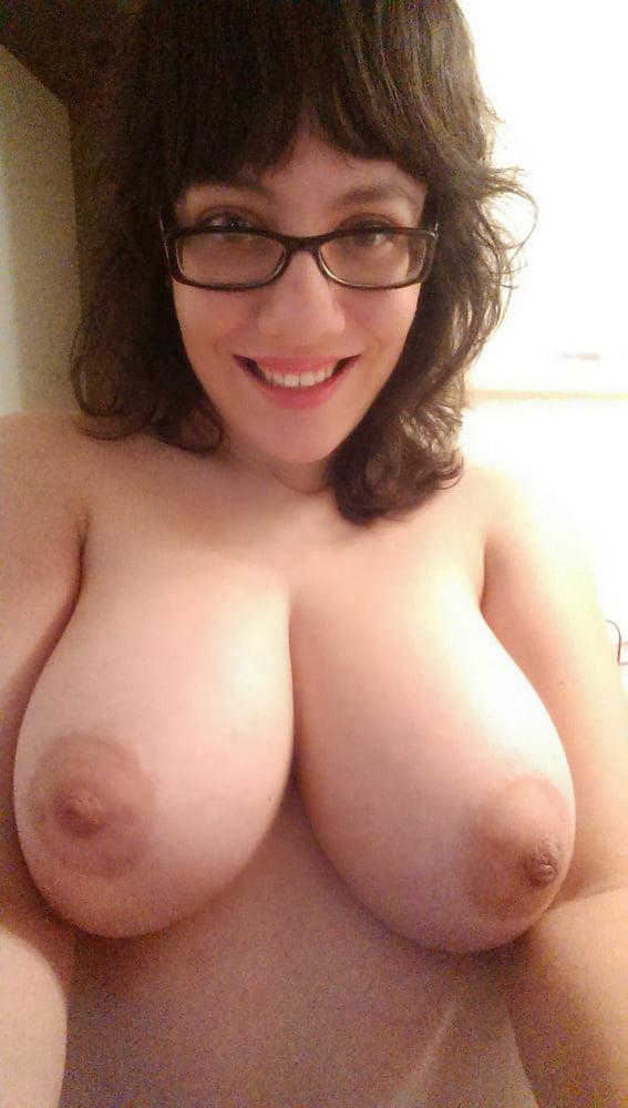 Big milky tits sucking
