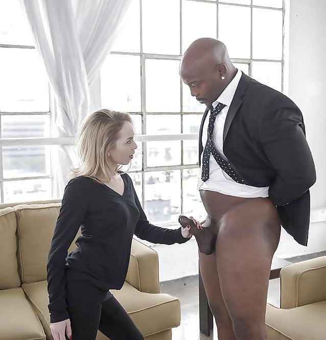 Free porn black men white women