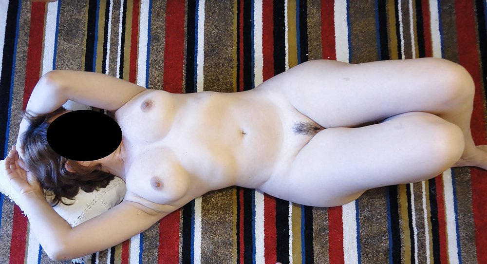 Mature wife homemade pics