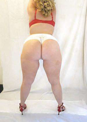 Amatuer Donk: BIG BUTT M.I.L.F from Nevada
