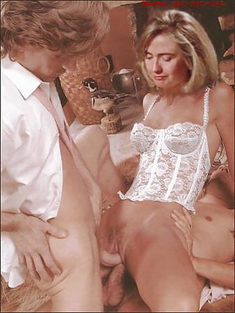 Stars Fake Monica Lewinsky Nude Photos