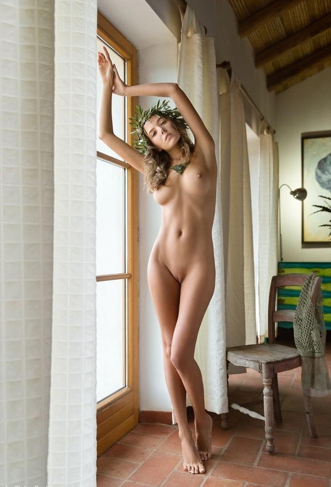 Naked katja #4