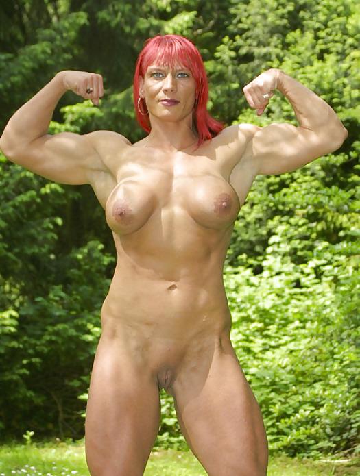 Nicole savage naked