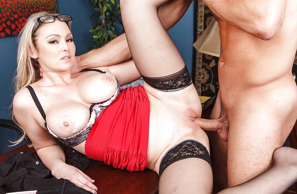 Brooke porn star younger men pregnant