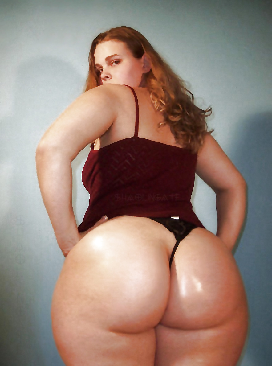 Big ass mature com